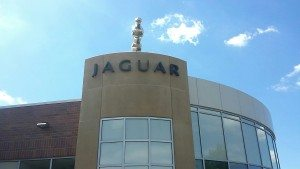 jaguar dealership 2